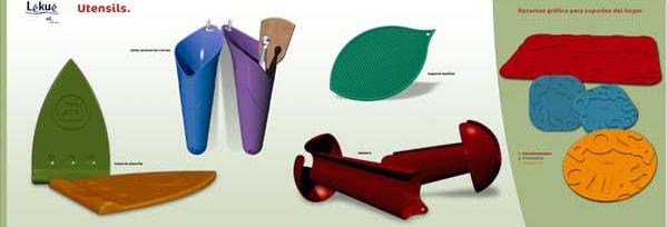Diseño industrial para Lékué : Web sobre Diseño Industrial ...